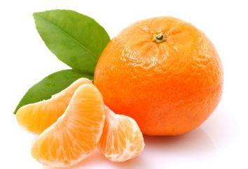 Przydatne właściwości pomarańczy. Wybielanie skóry skórka pomarańczowa
