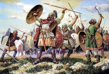 Quantos anos têm existido franco Império – história do novo Império Romano do Ocidente