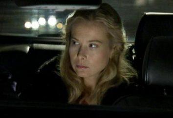 acteurs russes: « La première règle de la reine » (le film)