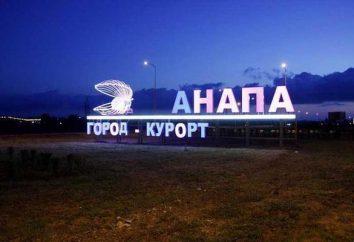 I migliori hotel a Anapa con la sua spiaggia