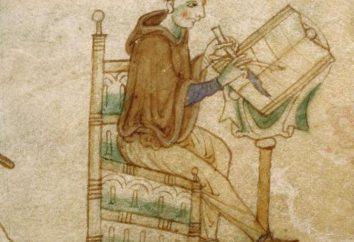 Evseviy Kesariysky – historien romain, écrivain et théologien
