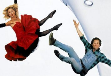 """""""Overboard"""" commedia romantica. Attori, ruoli, la trama"""