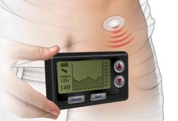 Dispositivo per la misurazione della glicemia. Come scegliere un misuratore di glucosio del sangue: consigli del Dr.