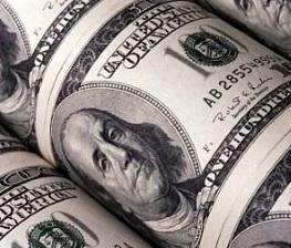 O dólar eo euro mostrar um forte crescimento. Por subindo euro e ao dólar em 2014?