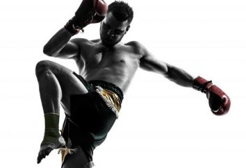 Co trzeba wiedzieć przy wyborze rękawic do boksu tajskiego