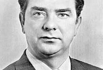 Yuri Brezhnev: biografia, la famiglia e la causa della morte
