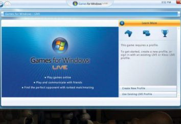Games for Windows LIVE, un errore di connessione: come eliminare?