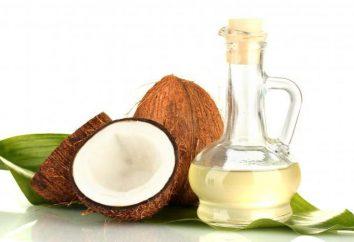 Wie Kokosnussöl für die Haare benutzen? Wie oft kann ich verwenden Kokosöl für die Haare?