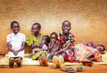 """Te """"Gold"""" banany może uratować życie wielu dzieciom w Ugandzie"""