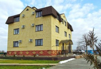 "Fischerei ""Karalat"" (Astrachan): Beschreibung, Foto, Testberichte"