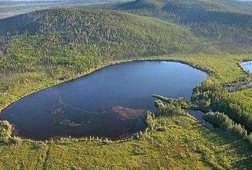 Lago Labynkyr a Yakutia: recensioni di pesca e foto. Storia del misterioso mostro del lago Labynkyr in Yakutia