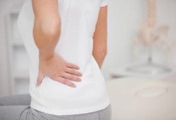 Dorsopathies: Was ist das? Wie zu erkennen, zu behandeln und Krankheit verhindern?