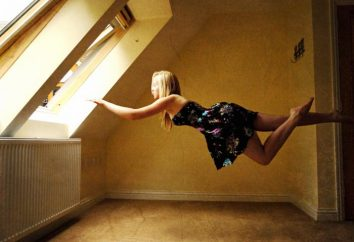 Come imparare a levitare? La tecnologia di levitazione