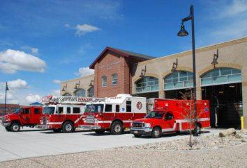 Come chiamare un vigile del fuoco da un mobile: le regole di base
