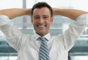 Tajemnice sukcesu Psychology: Jak stać się człowiekiem sukcesu?