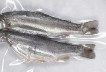 Il confezionamento sottovuoto di pesce – a garanzia della sua conservazione a lungo termine