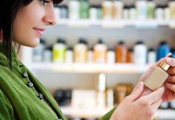 Comment parabens dans les cosmétiques dangereux?