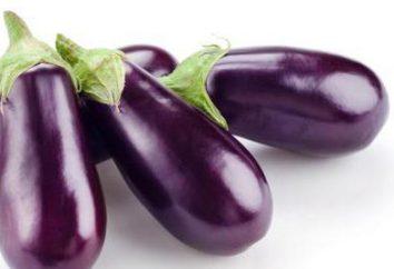 A quel âge peut-on donner aux enfants aubergine? Les recommandations des médecins et des recettes