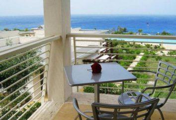 Le Rosette Resort 4 * (Kalabria, Włochy): zdjęcia, ceny i recenzje