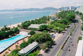 Hotel Dong Phuong 2 Hotel 3 *: Beschreibung, Feedback. Nha Trang Beach