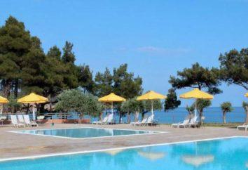 Hotel Royal Paradise Resort 4 *, Egipto, Sharm el-Sheikh: opiniones, descripciones, especificaciones y comentarios
