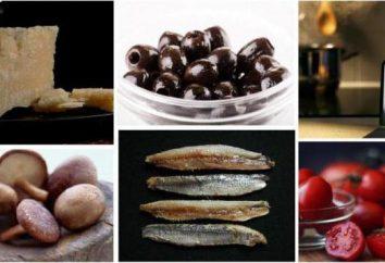 Qu'est-ce que l'umami? Histoire et le goût umami