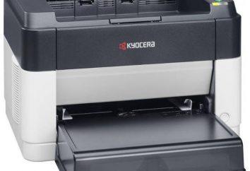 Drukarki Kyocera FS-1060DN: opinie, specyfikacja