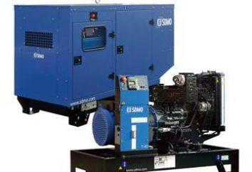 SDMO generatory: Rodzaje i opinie