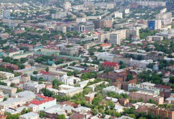 Obszary Orenburg: opis lista i ciekawostki