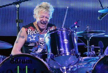 "Dzheyms Kottak: il rock and roll per sempre. Gruppi ""Kottak"" e ""Scorpions"""