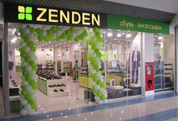 « Senden » Chaussures: commentaires des internautes. magasins de chaussures « Senden » en russe