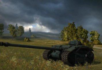 Beste PT ACS in World of Tanks für jeden Zweig