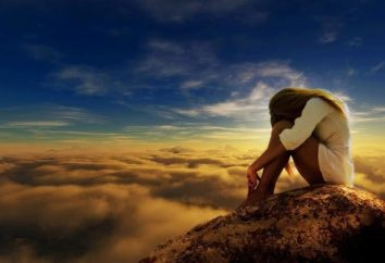 Como aceitar a si mesmo, para entender e amor: aconselhamento psicológico