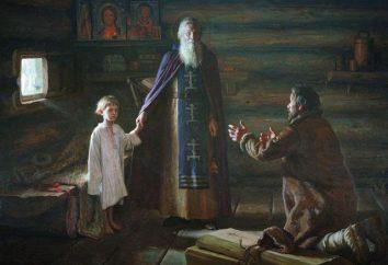 Nome Sergey: l'origine e il significato storico