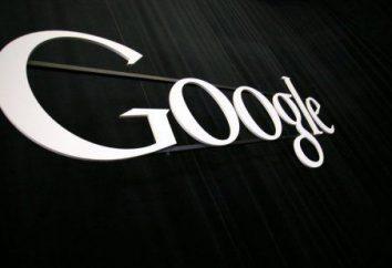 Las instrucciones detalladas de cómo crear una cuenta en Google