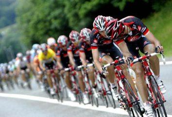 Jak wybrać rower wyścigowy: szybkość, zdjęcie, producenci rowerów wyścigowych. Najprostszy rower wyścigowy