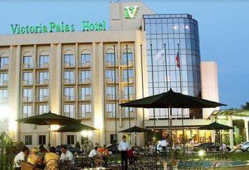 Hotel a Astrakhan: recensioni, foto, numeri di telefono, indirizzi