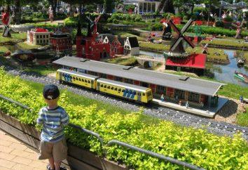 Legoland w Danii – wspaniałe wakacje dla ciekawskich dzieci