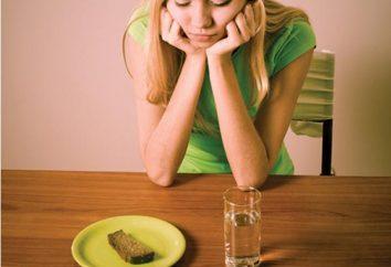 Jak zostać anoreksichkoy: warto ..?