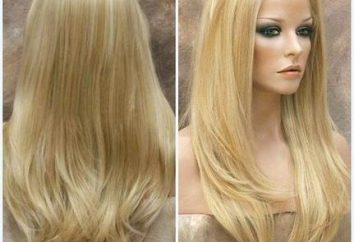 Les nuances de blonde et diversité