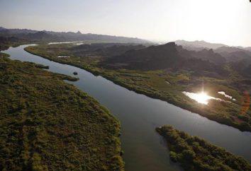 Großer nordamerikanischer Fluss