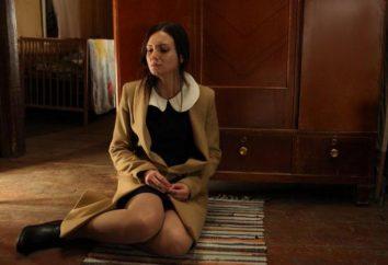 """""""Anyuta szczęście"""": aktorzy dotykając melodramat"""