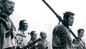 Los mejores luchadores japoneses. Películas de acción japonesas que vale la pena ver