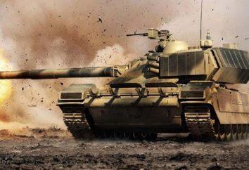 Gli ultimi carri armati russi – una rivoluzione nella costruzione di veicoli blindati