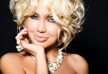 Malinovskaya Masha – biografía del modelo y presentadora de televisión (foto)