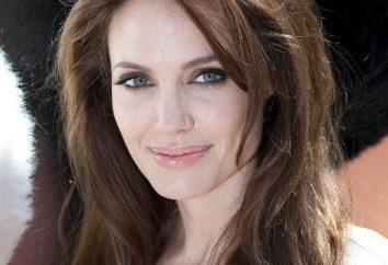 seins Andzhelina Dzholi enlevés. Angelina Jolie maladie