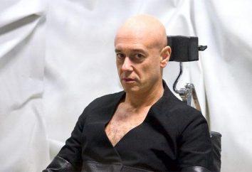 Igor Sandler. músico