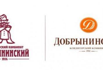 """Süßwarenfabrik """"Dobryninsky"""": Adresse, Produkte, Bewertungen"""
