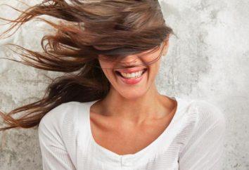 Como usar o mousse de cabelo styling direito: a descrição, características e recomendações