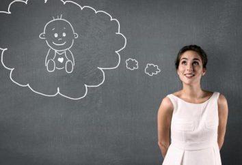 Come calcolare il concepimento del bambino per ogni mese?